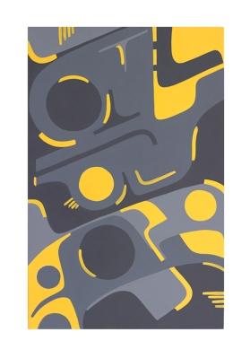 Sonny Assu, challengeaccepted (Source: artmur.com)