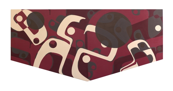 Sonny Assu, IdleNoMore (Source: artmur.com)