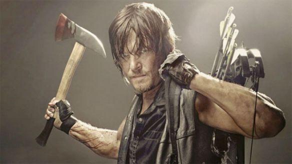 Daryl - Le redneck que l'on veut de notre coté